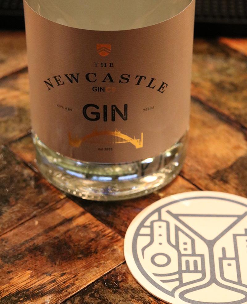 Gin Journey Newcastle