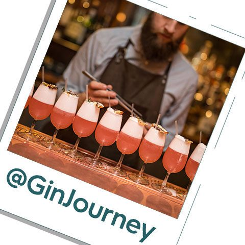 Gin Journey Manchester