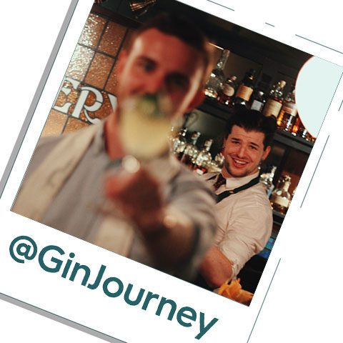 Gin Journey Liverpool