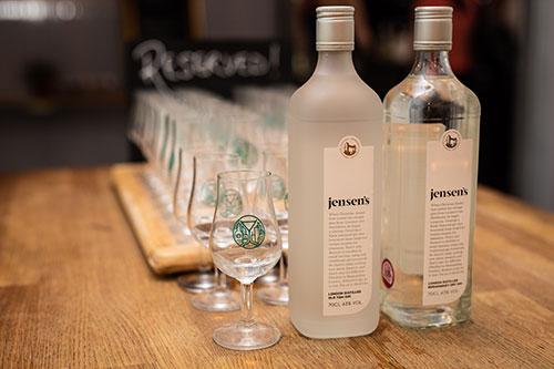 Gin Journey Bermondsey