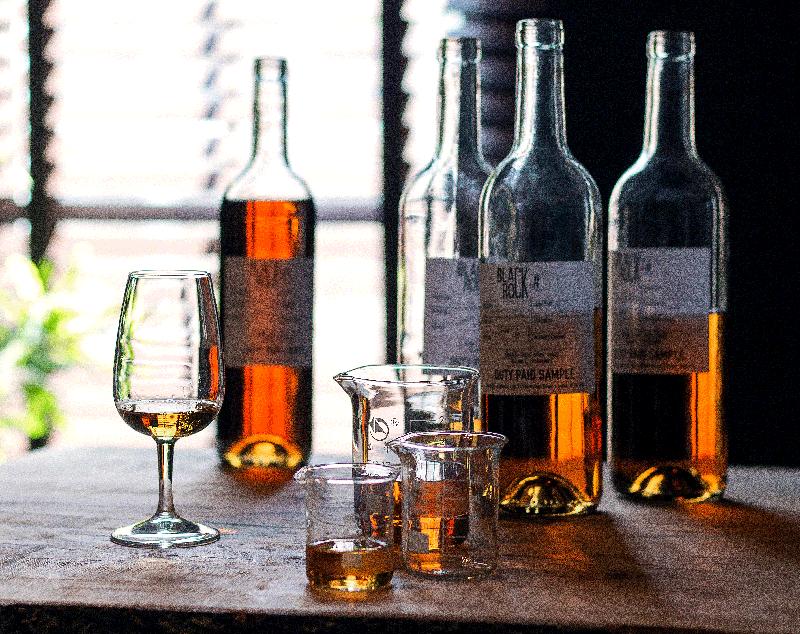 Whisky Blending Journey