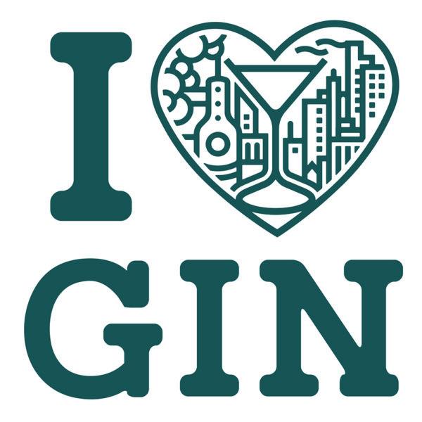 I Heart Gin